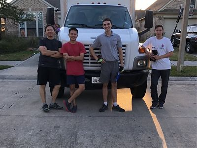 Houston Movers